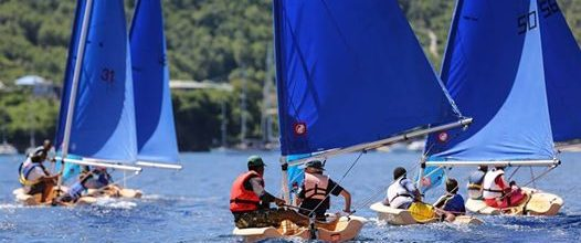 Why we love the Junior Sailing Academy Bequia, and why you should too